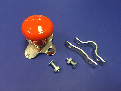 Kubota G Gx B Bx L Lx M Mx Compact Tractor Steering Wheel Knob Spinner