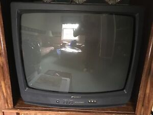"""25"""" Sansui TV with remote FREE"""