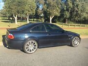 BMW M3 E46. A true classic if ever there was one. Dianella Stirling Area Preview