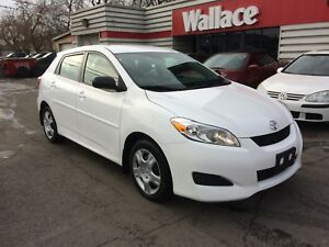 2014 Toyota Matrix Automatic A/C