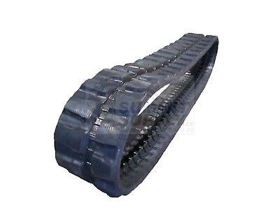 16 Offset Rubber Track For Yanmar B50-2b Vio40 Vio45 Vio55 Vio50 Komatsu Pc40fr