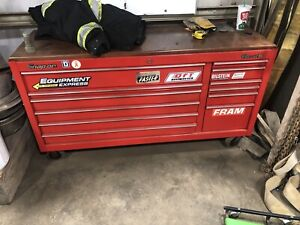 Snapon Classic 96 Tool Box