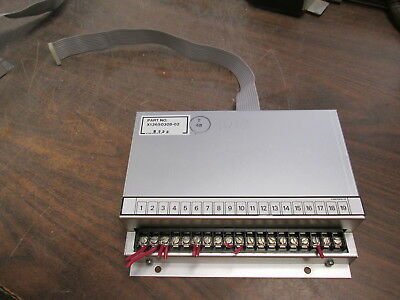 Trane Adaptive Control Module X13650308 02 Used