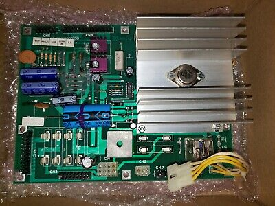 Data East Pinball Machine Power Supply 520-5000-00 100% Repaired, Tested Working