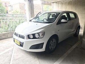 Perfect condition 2012 HOLDEN BARINA TM for sale! North Sydney North Sydney Area Preview
