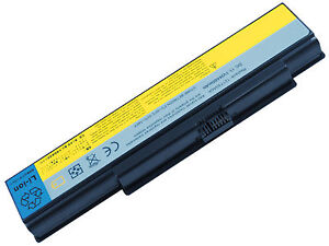 6-cell Laptop Battery for LENOVO IdeaPad Y530 4051