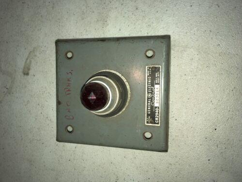 General Electric Enclosure CR2940-BC3O1A