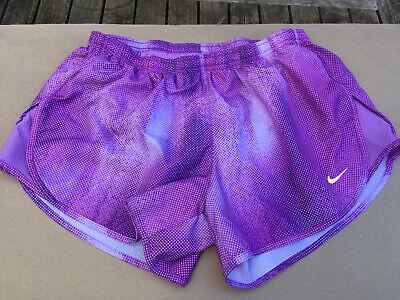 Nike Dri- Fit Shorts Sz Large.