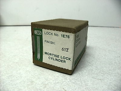 Best Mortise Lock Cylinder 1e76 612 No Core
