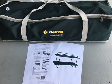 Oztrail Double Bunk
