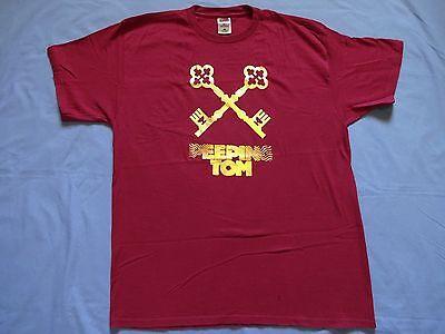 Peeping Tom XL Shirt Mike Patton Mr. Bungle Fantomas Faith No More Sol Invictus