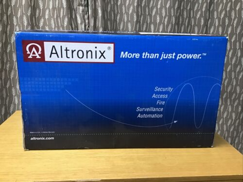 Altronix R615DC1016CB Rack Mount CCTV Power Supply - $300.00