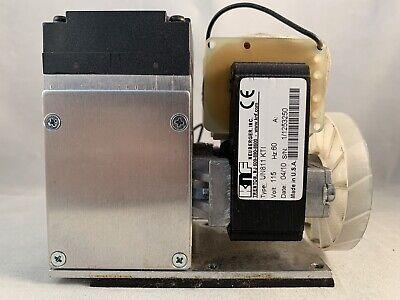 Knf Neuberger Diaphragm Pump Un811 Kti - 115v 60hz