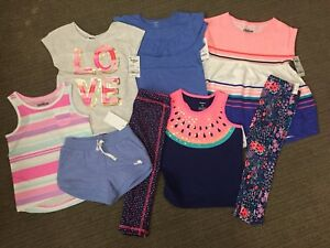 Girls 3T lot brand new with tags!