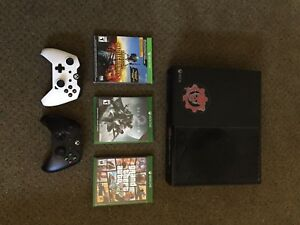 XBOX One 1 tb console for sale