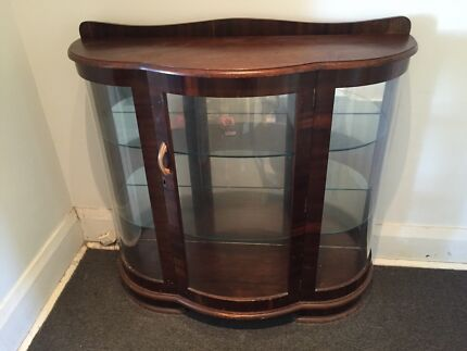 China cabinet Randwick Eastern Suburbs Preview