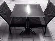 Table and chair sets Windsor Brisbane North East Preview
