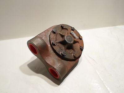 New Oem Quincy Part No. 125452-001 Oil Pump