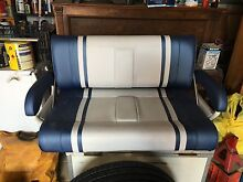 Double Reversible Boat Seat Seville Grove Armadale Area Preview