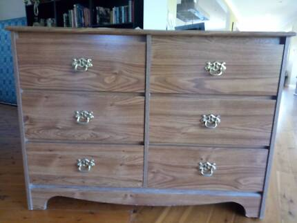 Chest of drawers Nowra Nowra-Bomaderry Preview