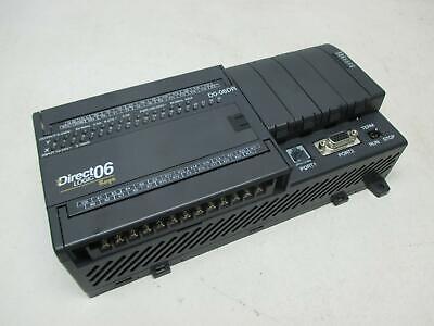 Automation Direct Koyo D0-06dr Plc Module Direct Logic 06 New