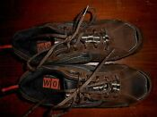 Mens Steel Toe Tennis Shoes
