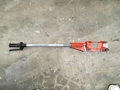 Hilti X-pt Grip Section Trigger X-pt A Nail Gun Holder