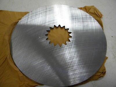 Brake Disk Plate R78430 Fits J D 4000 4020 4320 4230 4430
