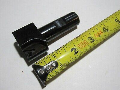 Valenite Gte Mini Mills P-vmtn-150r-00cb 1.5 Insert End Milling Cutter