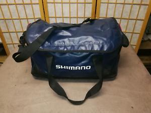 bdc0d2d5c9 Heavy duty Shimano duffle bag