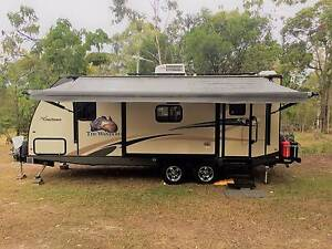 2015 Coachmen Peregian Beach Noosa Area Preview