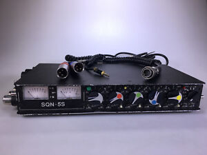 SQN 5s Portable 5 channel field mixer