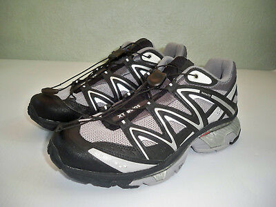 (Salomon XT Wings Running Shoes - Mens size 7.5 EXCELLENT)