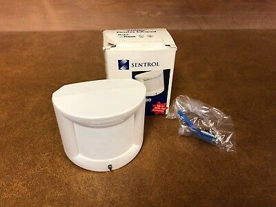 Sentrol Pi6000 Passive Infrared Motion Detector