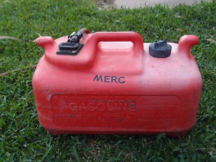 Genuine Mercury fuel tank Rockhampton 4700 Rockhampton City Preview