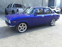 Mazda rx2 Genuine series 1 Ryde Ryde Area Preview
