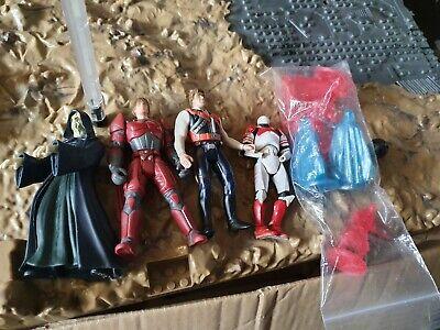 Star wars bundle figures
