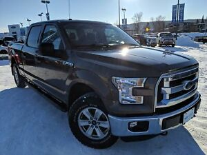 2015 Ford F-150 XLT, Remote start, Rearview Camera, FX4 Offroad