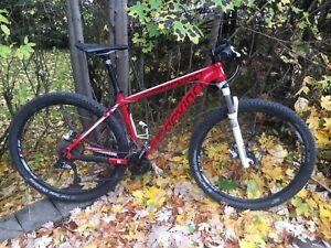 Vélo de montagne Devinci wooky