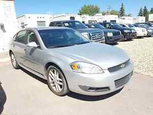 * * 2009 CHEVROLET IMPALA LTZ * * 6 MONTH WARRANTY INCLUDED *