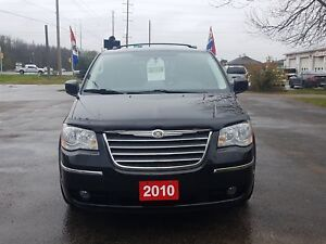 2010 Chrysler Town&Country Touring!CERTIFIED!WARRANTY!FINANCING!