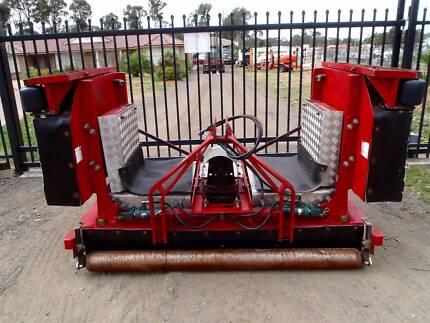 Jarrett TS360 Winged/Turf/Finishing/Mower/Slasher/Tractor/Deck