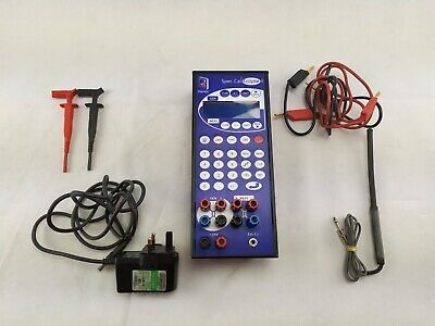 Haven Spec Cal Eclipse Ii Multifunction Process Calibrator