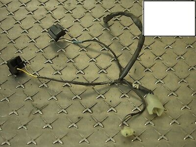GSX750F Cable Loom Front Headlight Wiring Harness Front Cable AK11 (98-02)