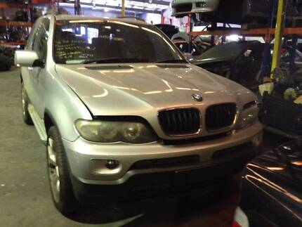 BMW X5 3.0i 2005 MODEL FOR WRECKING IN BRISBANE!! Acacia Ridge Brisbane South West Preview