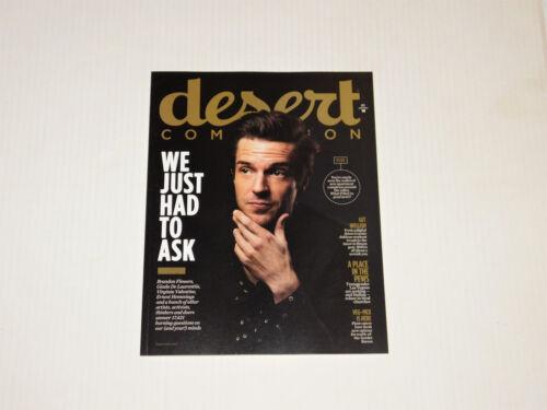 Desert Companion Magazine Jan