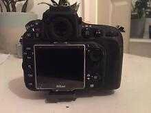 **Like New** Nikon D800 and Nikon 2.8 24-70mm Fitzroy North Yarra Area Preview