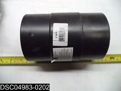 4 Black Delta Splice Dust Collector