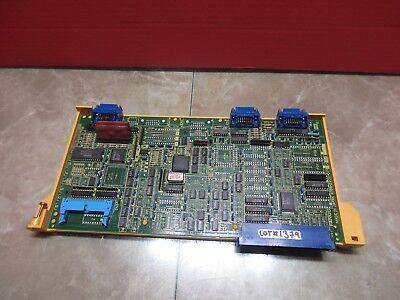 Fanuc Circuit Board Unit A16b-2200-017103a Cnc Ikegai Ax25n