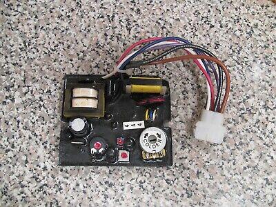 Taylor 067731-27 Fcb Frozen Beverage Machine Slush Velocity Control Board Used